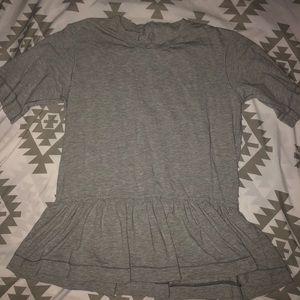 Lulu short sleeve slim fit shirt
